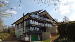 Aktuelle Projekte: Wohnhaus