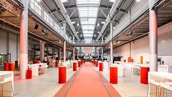 Aktuelle Projekte: MMC- Film & TV Studios Köln